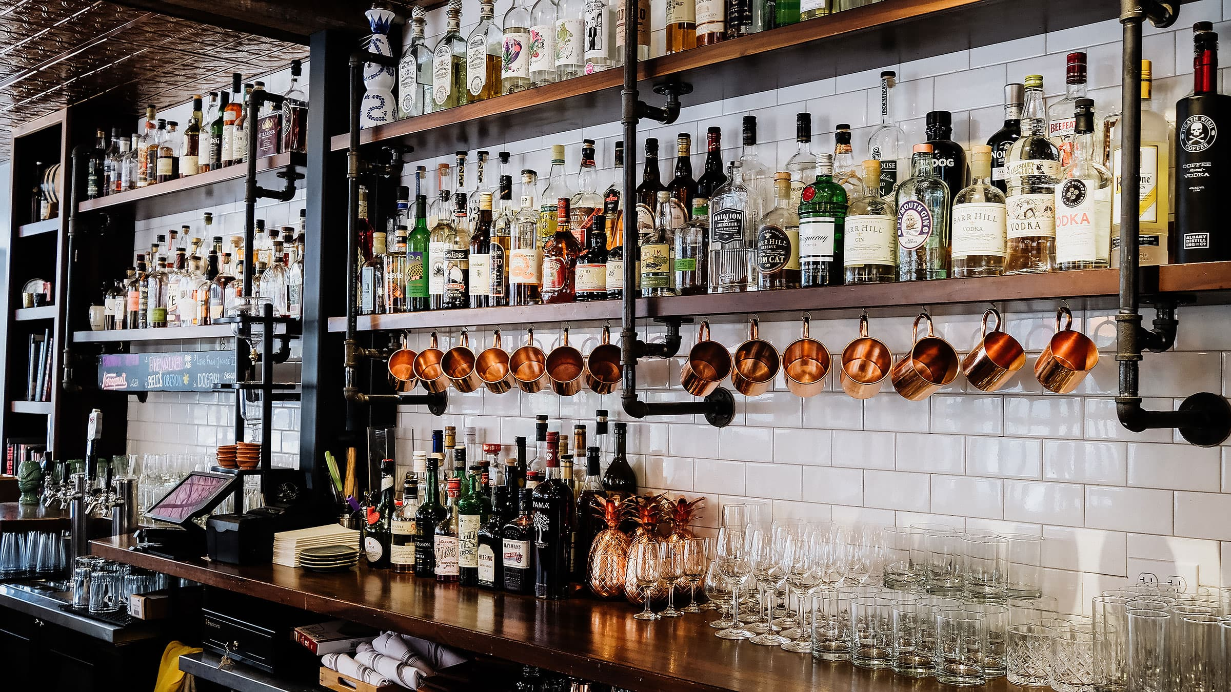 Uppsalas bästa barer