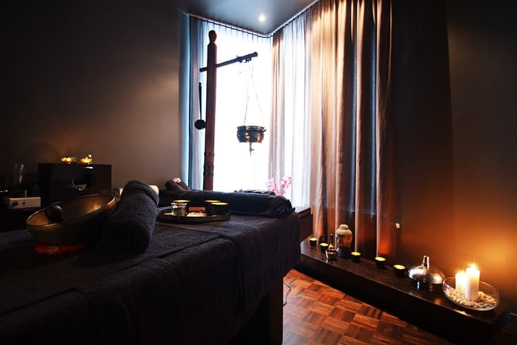 spa massage stockholm sexiga rumpor
