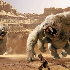Pixarlegend gör Disney-action av John Carter