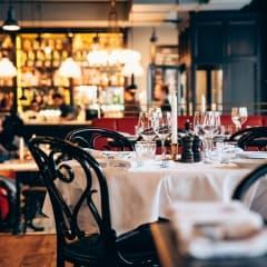 Bästa lunchrestaurangerna på Södermalm