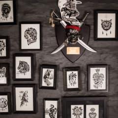 Guiden till Stockholms bästa tatueringsstudios