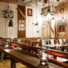 Stockholms bästa central- och östeuropeiska restauranger