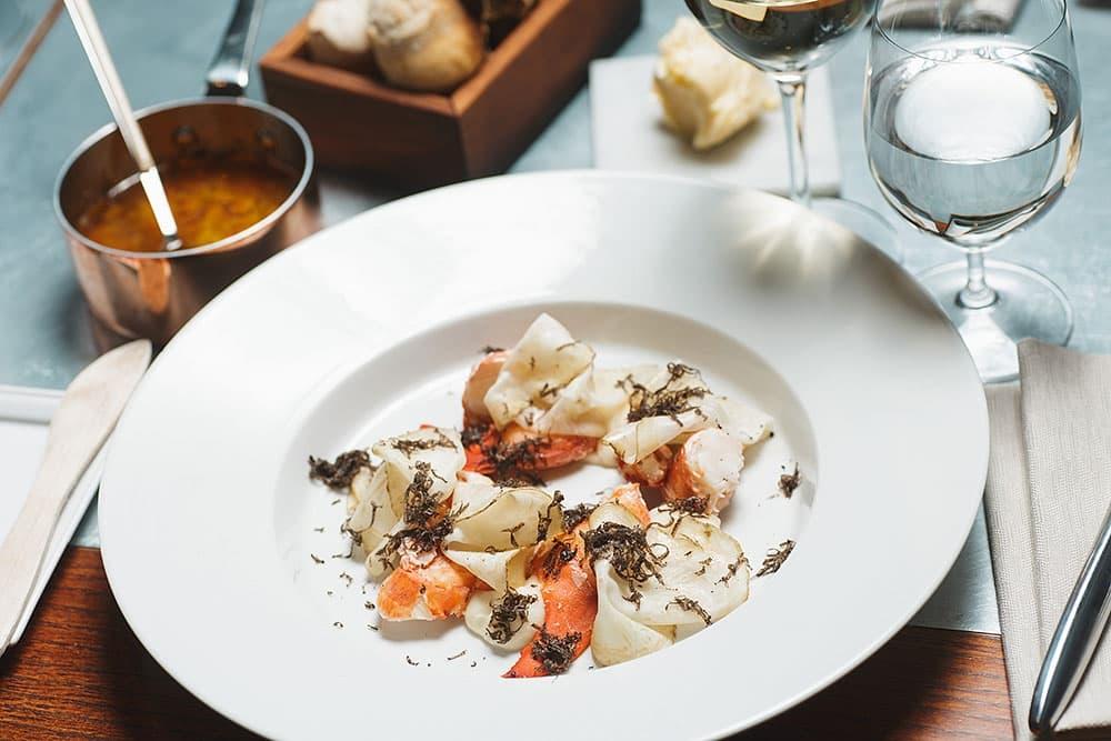 Guiden till lyxrestauranger i Stockholm