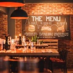 Guiden till Stockholms bästa amerikanska restauranger
