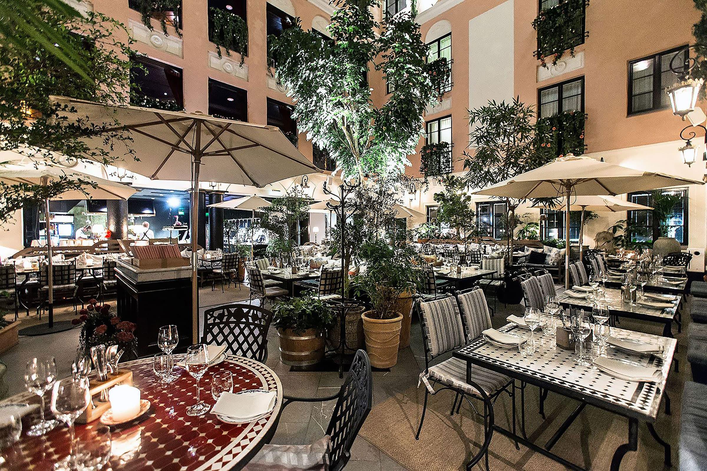Dejt Restaurang Uppsala