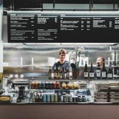 Guiden till Stockholms bästa take away-ställen