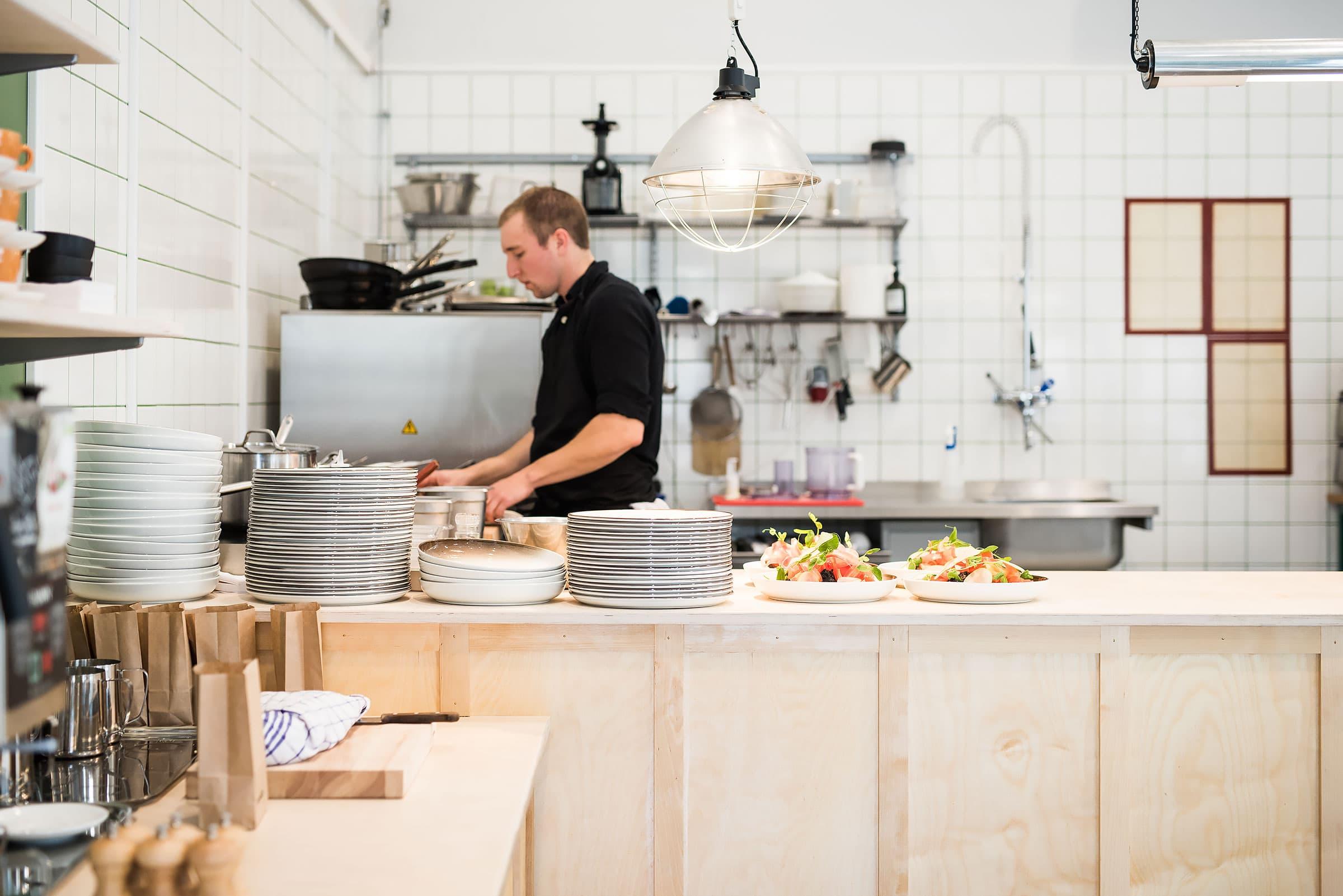 Guiden till Göteborgs bästa lunchrestauranger