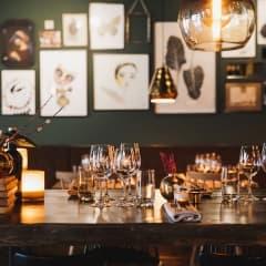 Guiden till mysiga restauranger i Göteborg