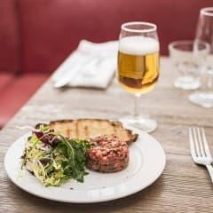 Guiden till Malmös bästa franska restauranger