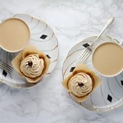 Här finns Göteborgs bästa afternoon tea