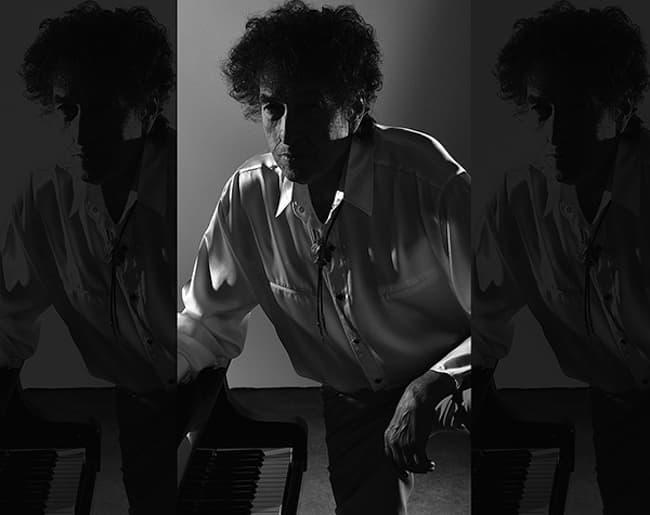 Bob Dylan till Sverige