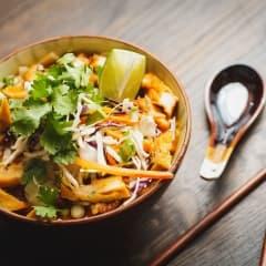 Guiden till hälsosam lunch i Stockholm