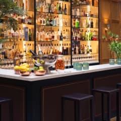 """Kung Carl öppnar cocktailbar: """"Vi vill lära svenskarna att kombinera mat och drinkar"""""""