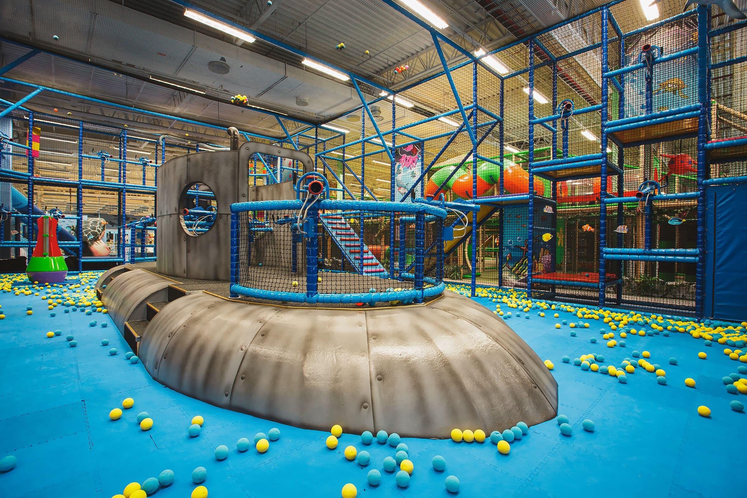 Guiden till roliga aktiviteter för barn i Stockholm