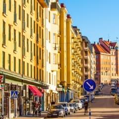 Bästa shoppingen på Södermalm