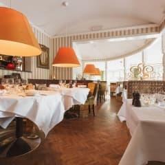 Guiden till söndagsöppna restauranger i Stockholm