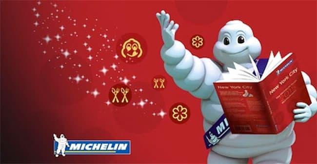 Göteborgskrogarna håller stadigt i sina stjärnor från Michelinguiden