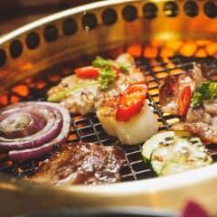 Guiden till Stockholms bästa koreanska restauranger