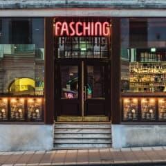 Nyrenoverade Fasching firar 40 år