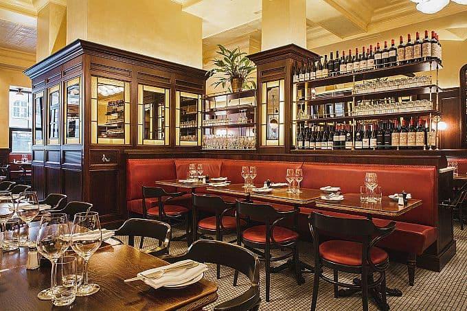 Brasserie Balzac