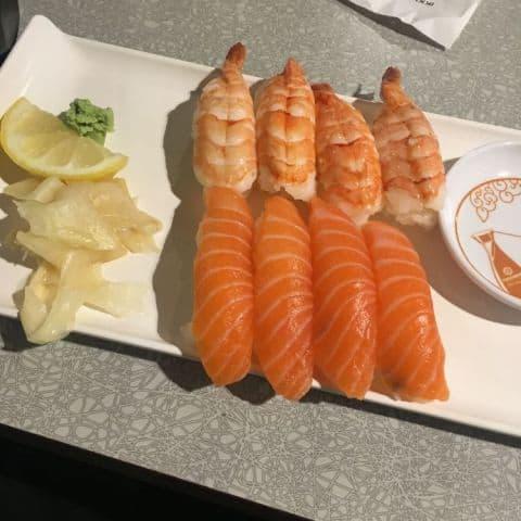Bild från IKKI Sushi Bar av Fredrik J.