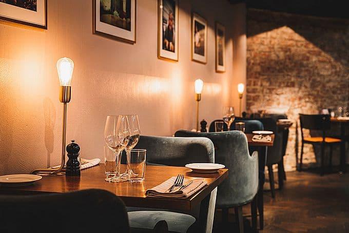 N.Y. Bar & Restaurant