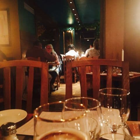 Bild från Restaurang Faros av Fredrik J.