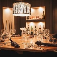 Somm Restaurant & Winebar