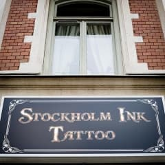 Stockholmink Tattoo Studio