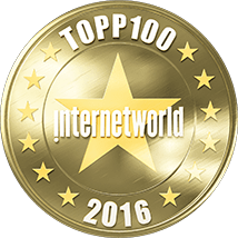 Sweden's best lifestyle website 2016
